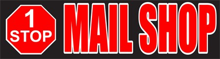 1 Stop Mail Shop, Redlands CA